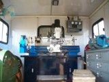 Тележка мастерской HOWO 4X4 передвижная для ремонта и обслуживания
