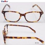 아세테이트 Kf1265에 있는 형식 안경알 광학 프레임