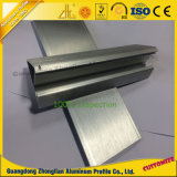 Pièces en aluminium balayées par constructeur pour des meubles de salle de séjour