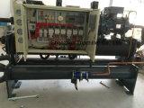 refrigerador de água industrial de refrigeração água do parafuso 480000kcal/Htopchiller
