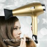 Secador de cabelo profissional com poder superior