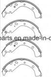 トヨタF2358のための非アスベストスの自動ディスクブレーキの靴