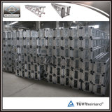 Schroef de van uitstekende kwaliteit Thomas Truss van het Aluminium voor de Cursus van de Hindernis