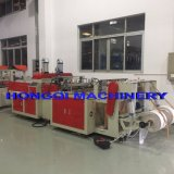 Full-Automatic High Speed ​​T-Shirt Bag Making Machine