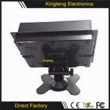 Système de vue arrière de camion de nettoyage de 7 pouces/système avant de moniteur d'appareil-photo de véhicule de chargeur (KT-610&KT-902)