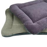 Almofada / almofada de algodão veludo, confortável durável (KA00102)