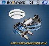 Elektrischer pneumatischer Typ Schalen-Maschinen-Kabel-Schalen-Maschine