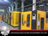 De automatische 60L Dubbele Machine van het Afgietsel van de Post Blazende