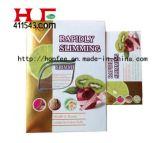 Comprimidos ràpida Slimming eficazes fortes da dieta da cápsula