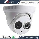 Cámara analogica del CCTV IR de la alta definición para el uso al aire libre