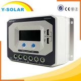 Epsolar 45A 12V/24V Vs4524au PWM 태양 전지판 규칙