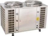 Pompe à chaleur air-eau de norme européenne, qualité