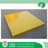 세륨 (FL-60)를 가진 저장 상품을%s 주문을 받아서 만들어진 편평한 강철 깔판