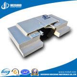 Wasserdichter Aluminiumlegierung-Backsteinmauer-Ausdehnungsverbindung-Deckel