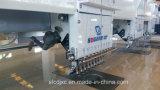Matratze-Rand-flache Stickerei-Maschine