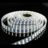 Buona doppia striscia di riga LED di prezzi SMD5050