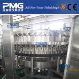 Machine de remplissage industrielle de boisson non alcoolique de l'eau carbonatée