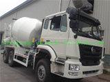 Vendita di prezzi bassi del camion della betoniera di Sinotruk HOWO 371HP