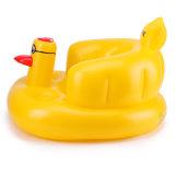 Siège gonflable en PVC ou TPU pour apprendre à s'asseoir ou à jouer Siège