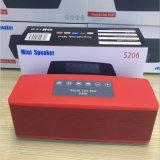 Mini Bluetooth altofalante sem fio de venda quente 2 de S206 Soundlink II