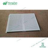 Panneaux isolés en composite en toit ondulé en aluminium
