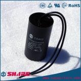 Einphasiges Cbb60 Wechselstrom-Film-Waschmaschine-Kondensator