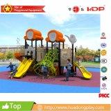 Campo de jogos ao ar livre superior comercial novo da série da casa da nuvem do sonho do Handstand de HD16-007A