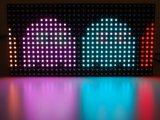 Modulo esterno della visualizzazione di tabella dei pixel LED di P10 RGB SMD