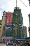Bouw die Kraan van de Toren van de Kabel van de Draad Topkit Topless bouwt