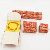 Moderner Weihnachtsgeschenk-Juwel-Schmucksache-Kasten mit letztem Preis (J22-E2)