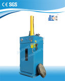VD-40 Hyaraulic Waste Steel Barrel Baler