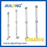 Piezas de acero del soporte del ángulo con alta calidad