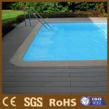 수영풀 훈장을%s 방수 Decking Antislip Decking