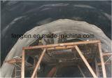 Membrana impermeable de la venta de la adaptabilidad del HDPE del HDPE caliente de la película para la carretera