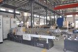 Plastiktablette, die Maschine für Doppelschraube Extrussion Verkauf herstellt