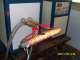 Машина топления Inducton для отжига медного провода