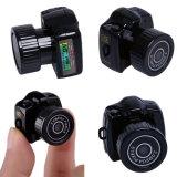 Maior câmera de vídeo Y2000 HD de 720p Webcam Mini câmera de vídeo Camcorder DV DVR