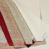 Chemische Faser-Mittel gefärbtes Polyester-Gewebe für Hose-Hemd-Beutel-Sofa