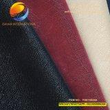 Qualität Synthtic Leder des Schuhes mit dem Scharen der Oberfläche Fse15s25A