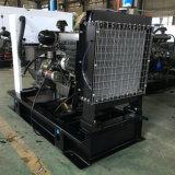 generatore diesel elettrico insonorizzato raffreddato ad acqua di 8kw Weichai