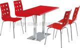 Vector de la cantina del restaurante y vector de la cantina de la escuela de las sillas (NK-DTE338)