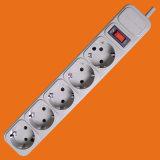 Дешевые кабели Extention силы с гнездами (E2005ES)