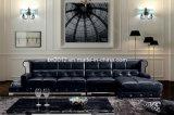 ホーム家具の本革のソファー(SBO-5942)