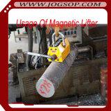 vernice d'acciaio magnetica di cottura del neodimio della sospensione della gru 100kg del magnete dell'elevatore 220lb
