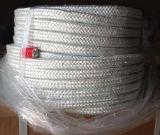 Corde carrée tressée de fibre de verre