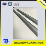 La qualité a expulsé les profils industriels a d'aluminium