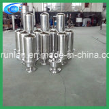 Instrumento de respiração fluido gasoso da eficiência elevada para a indústria química