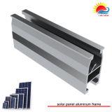 Blocco per grafici di comitato solare di alluminio personalizzato 6005-T5 (XL187)