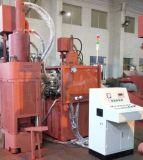 Briqueta hidráulica que hace la máquina-- (SBJ-250B)