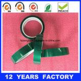 bande de vert d'animal familier de la température élevée 60micron